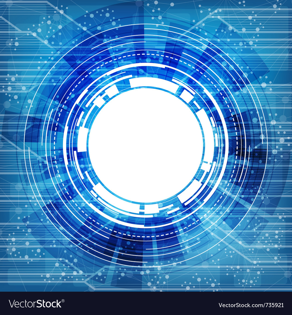 futuristic background royalty free vector image