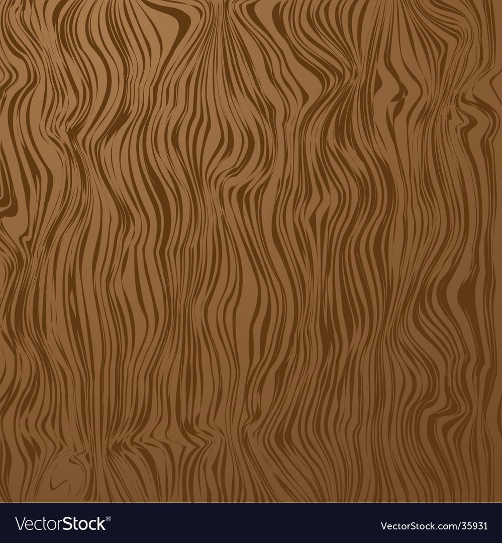 Wood Grain Royalty Free Vector Image Vectorstock