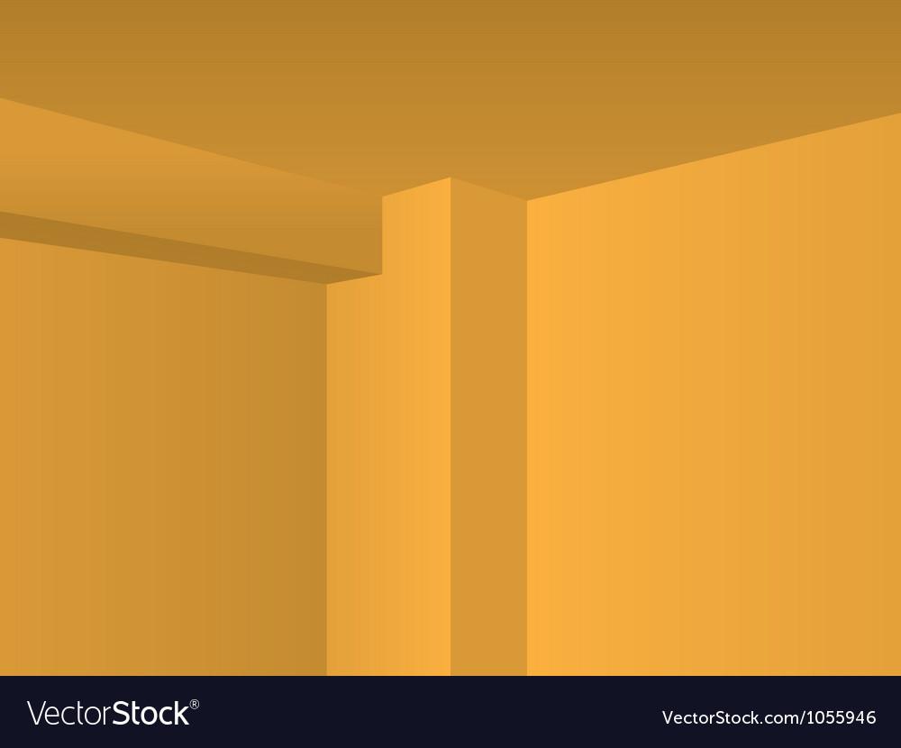 Corner walls