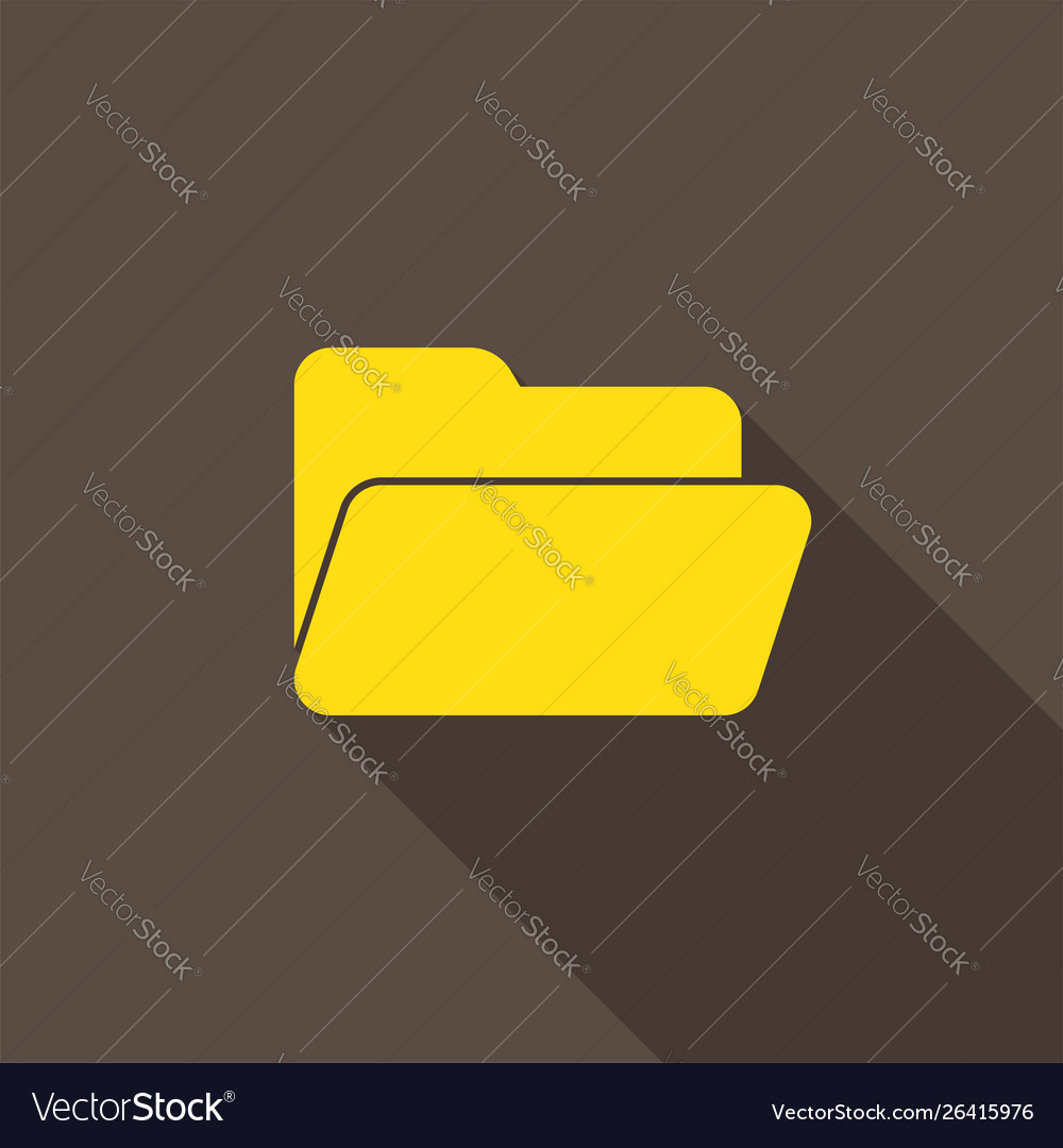 File or folder icon