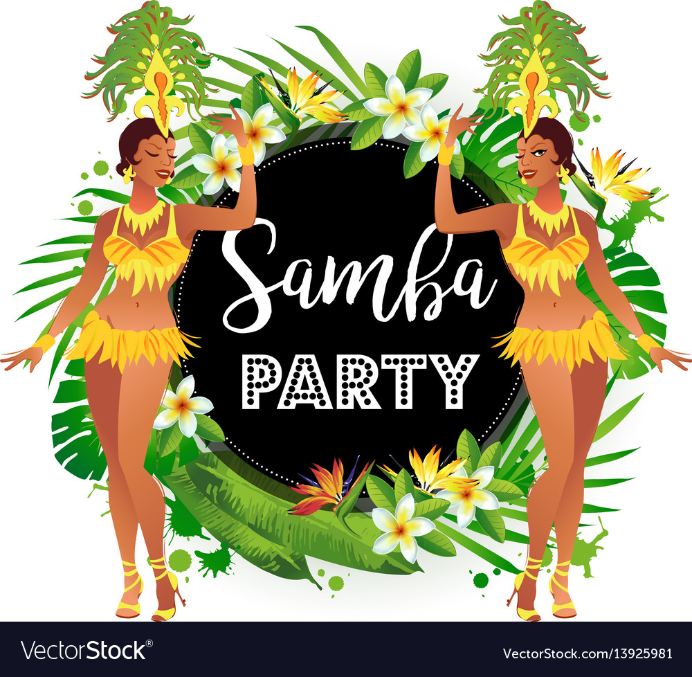 Savion recommend best of party brazilian samba