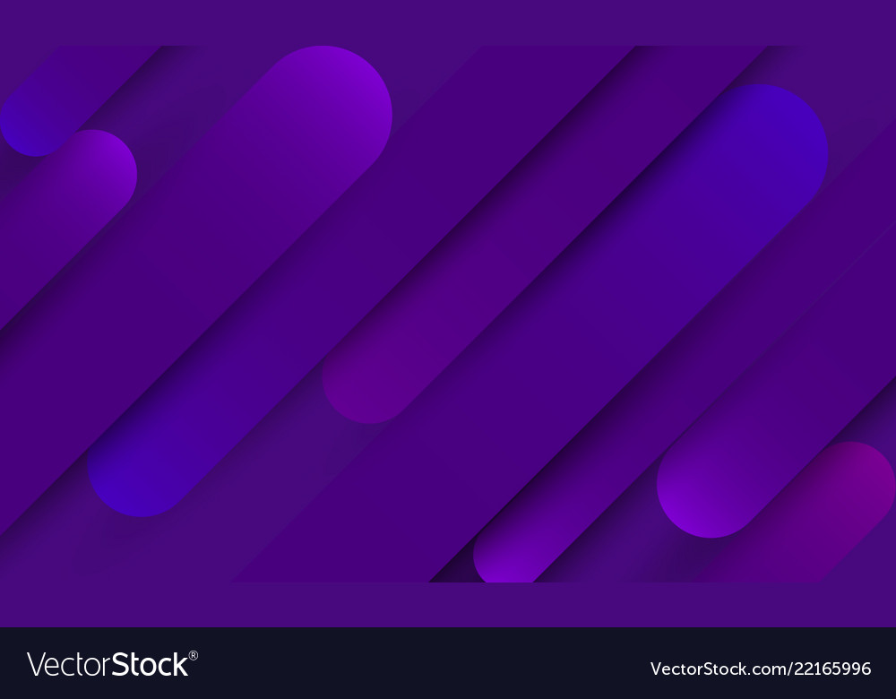 Geometric futuristic minimal background