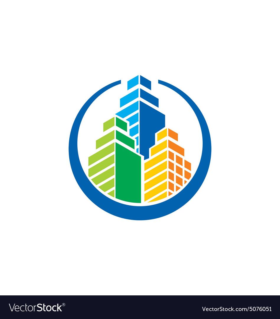 Логотип для строительной фирмы картинки