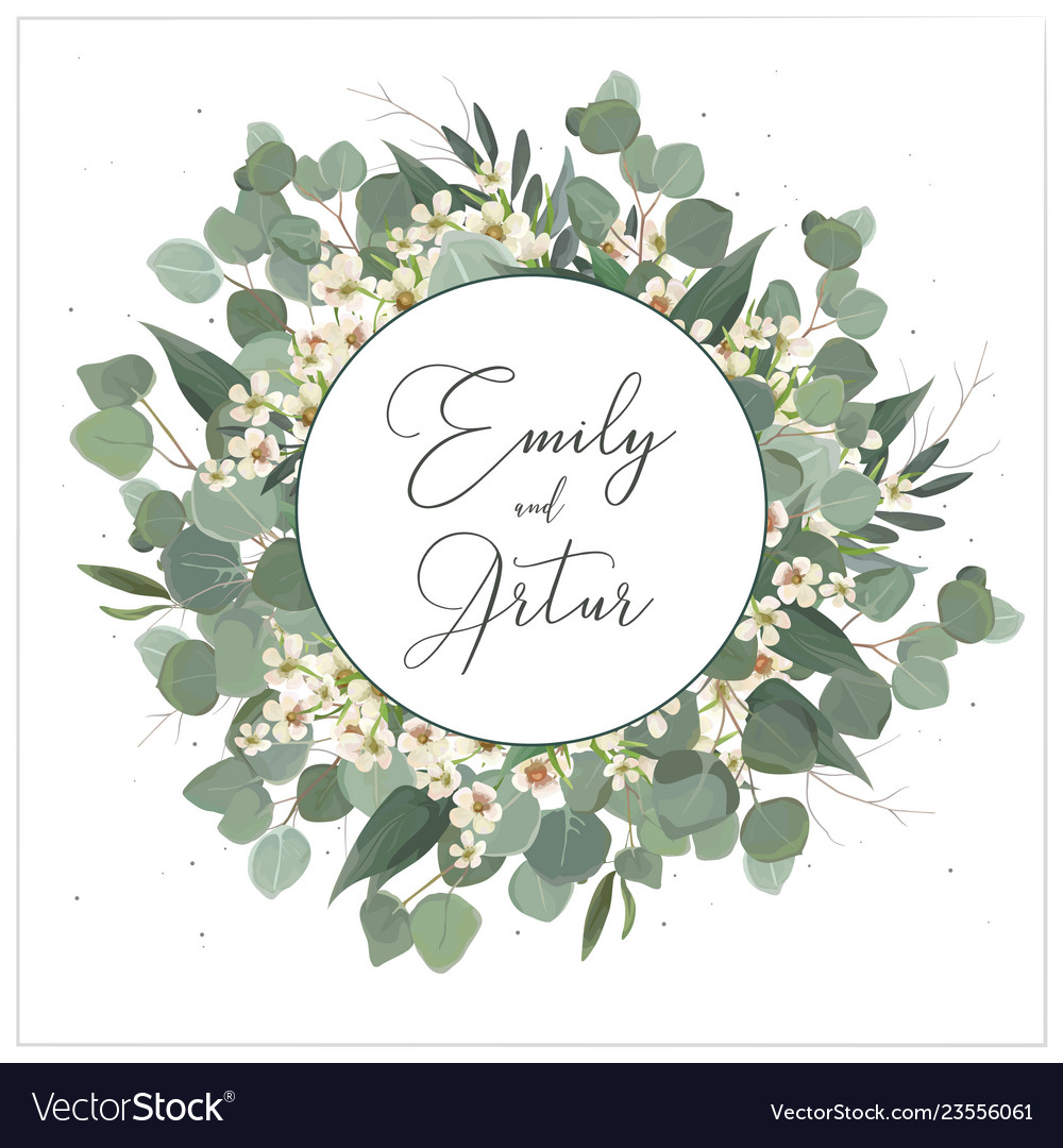 Wedding invite invitation save the date card