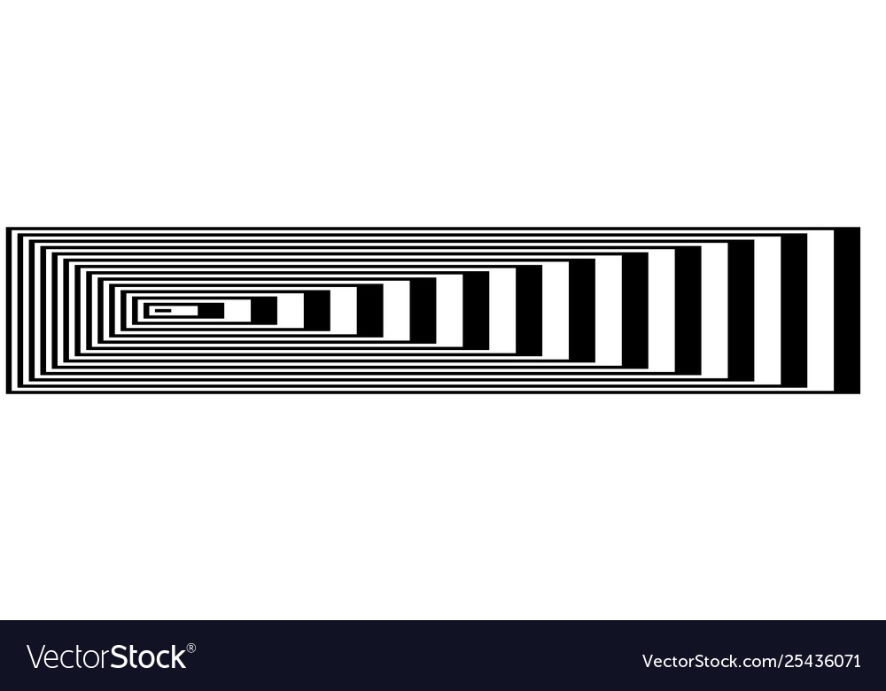 Optical lines background abstract 3d