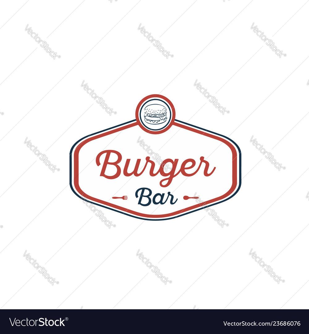Burger-bar-logo