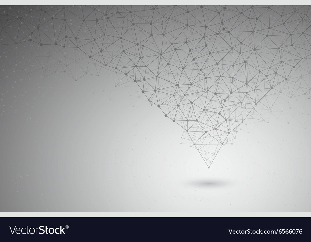 Connections Structure Background