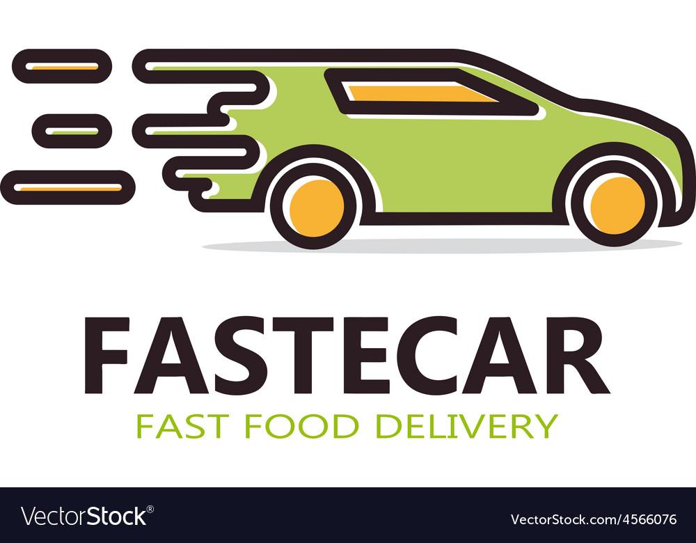 Fast Car Logos