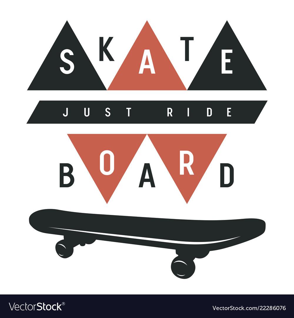 Skateboard 014