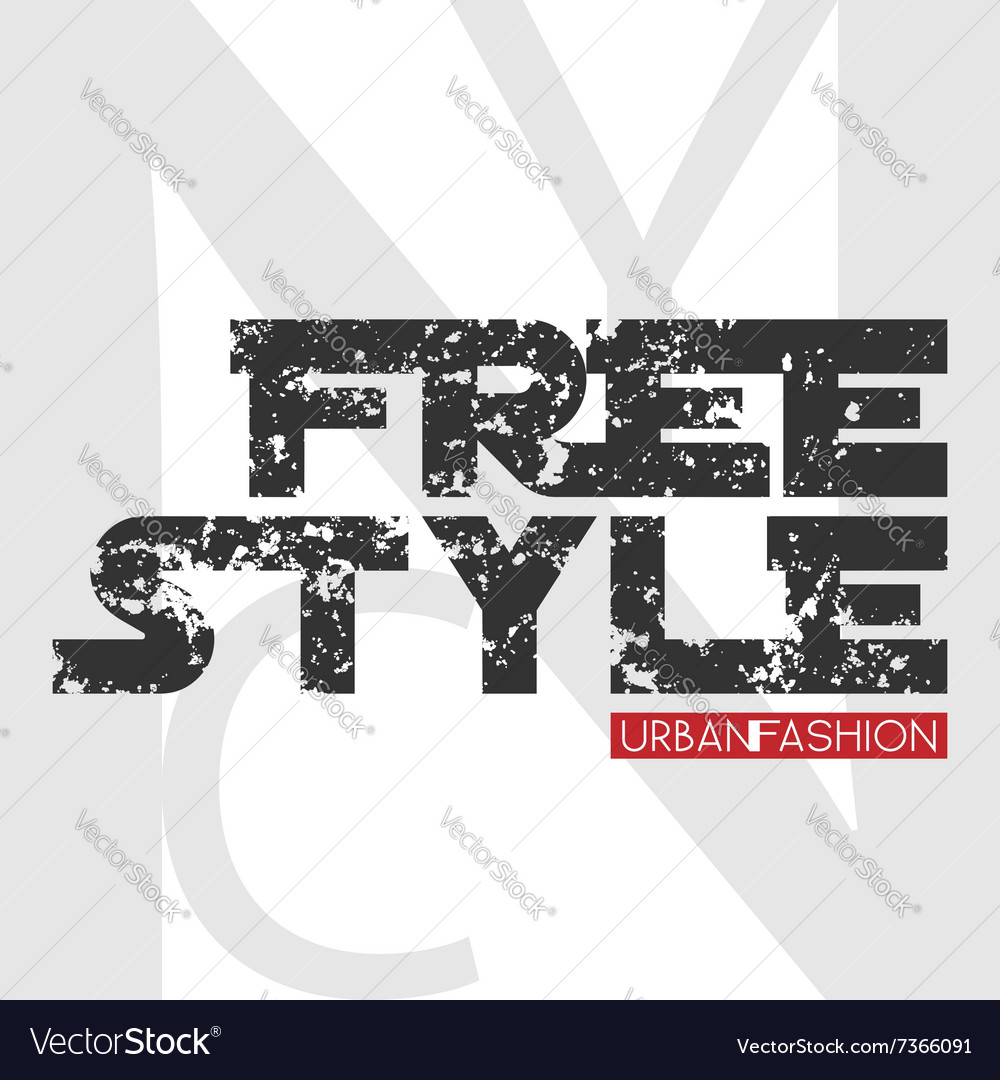 NYC free style design