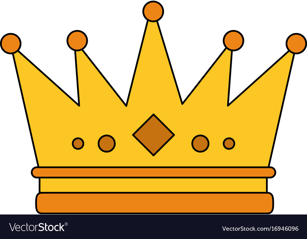 Royalty crown icon image