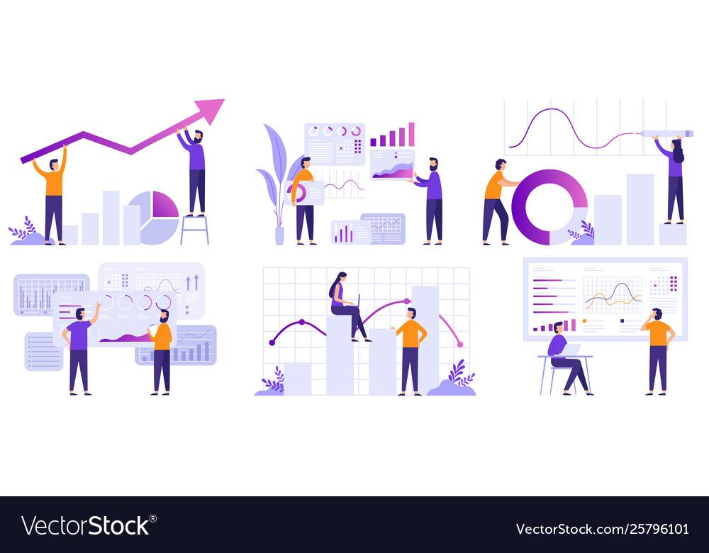 Market analytics finance prediction trends