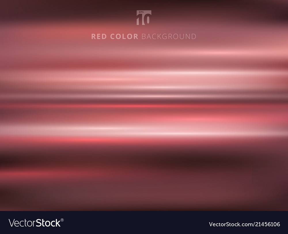Abstract stripes red glowing shiny speed motion
