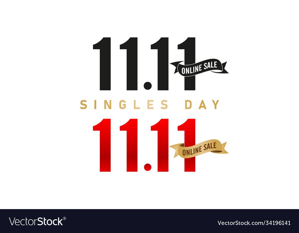 1111 sale1111 online sale singles day festival