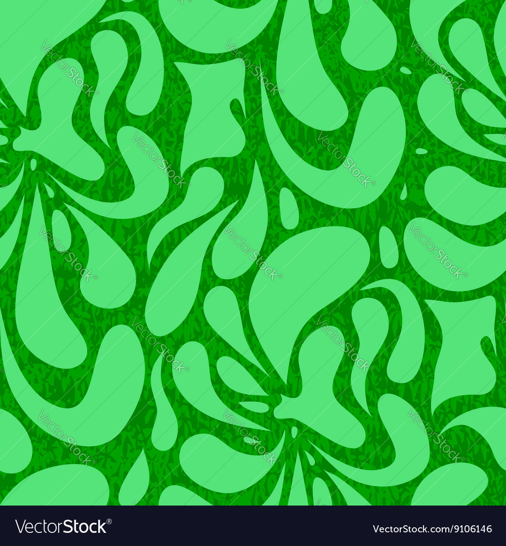 Two color abstract seamless pattern 1