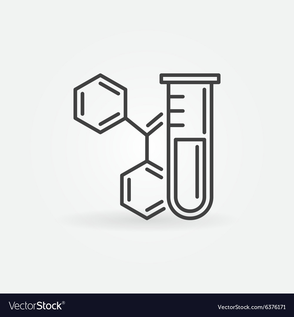 Chemistry icon or logo royalty free vector image chemistry icon or logo vector image ccuart Gallery