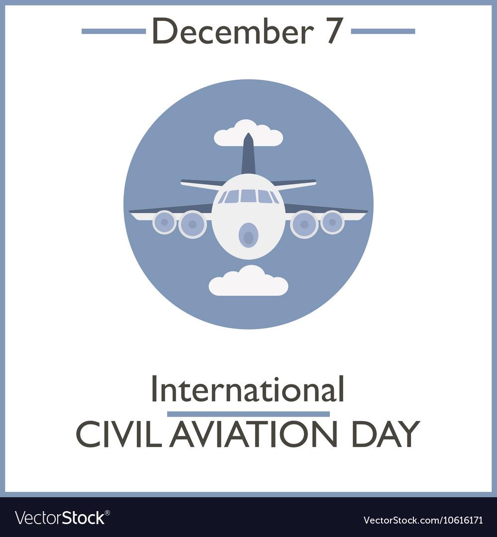 Civil Aviation Day