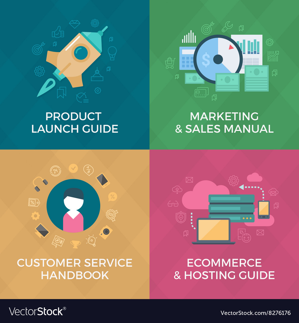 E Commerce And Marketing Ebook Covers