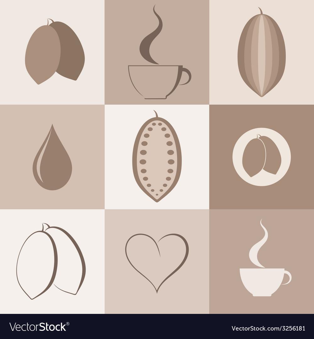 Cocoa Icon set