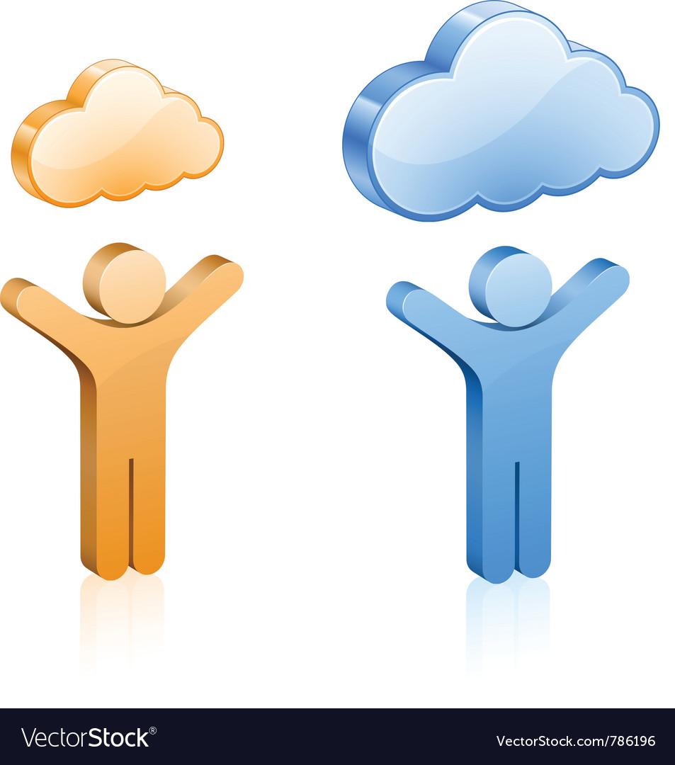 Custom cloud hosting