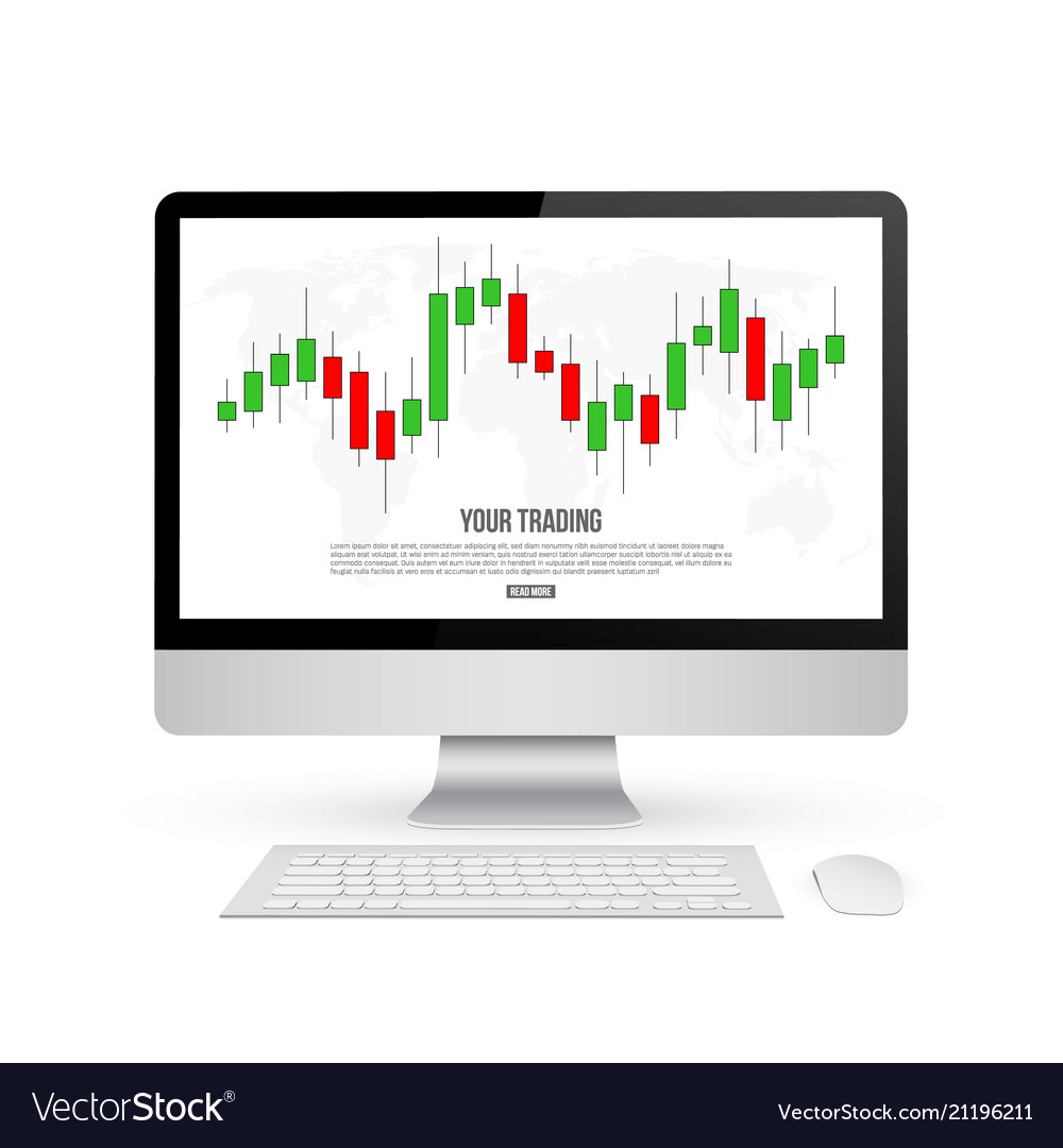 Creative of forex trading