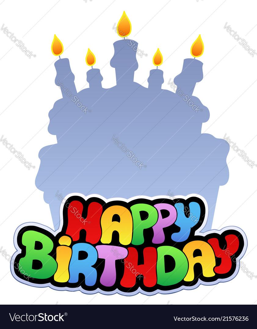 Happy Birthday Theme 2