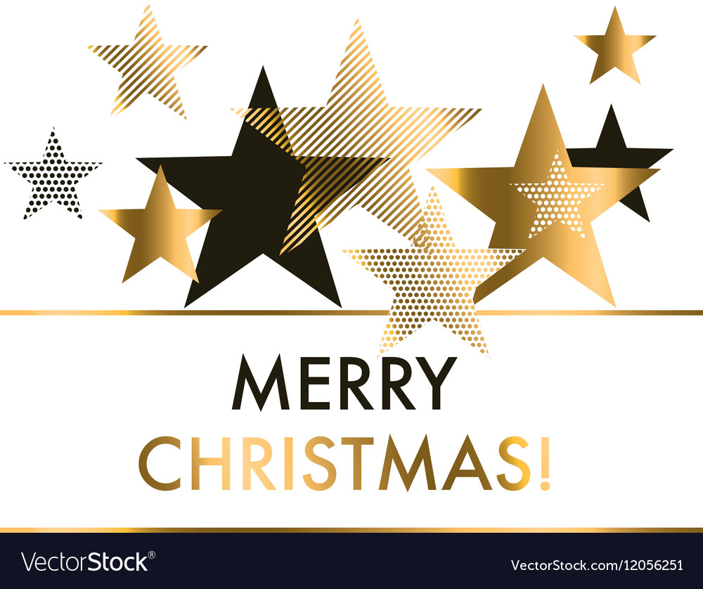 Abstract art background Christmas tree seamless vector image
