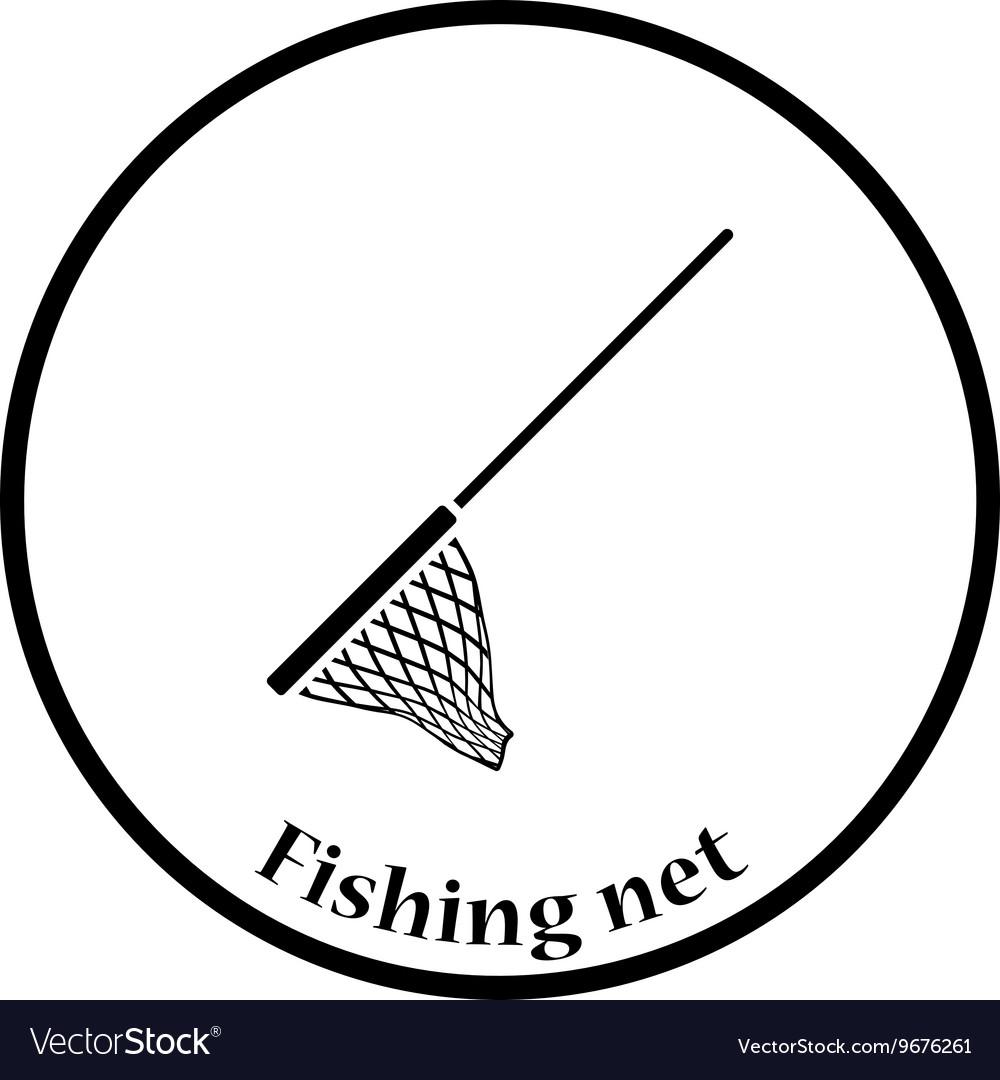 Icon of Fishing net