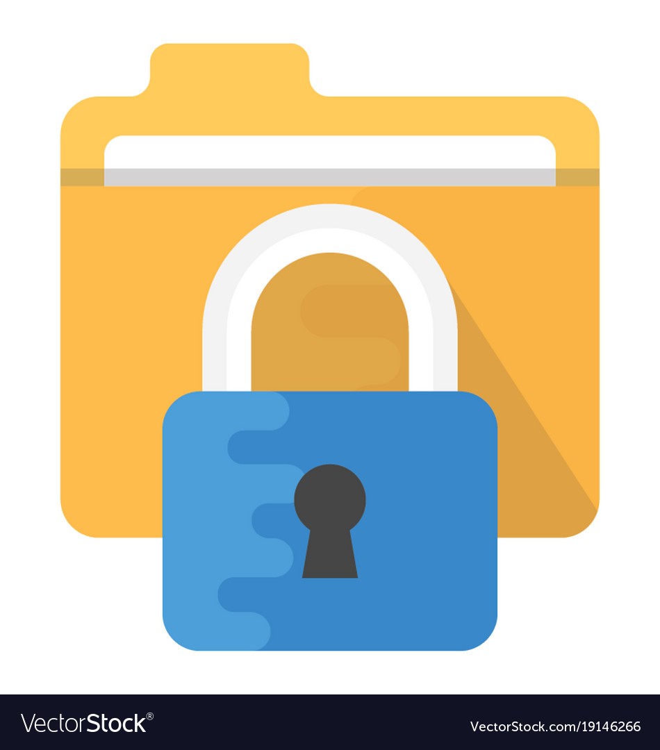 Image result for Data security icon