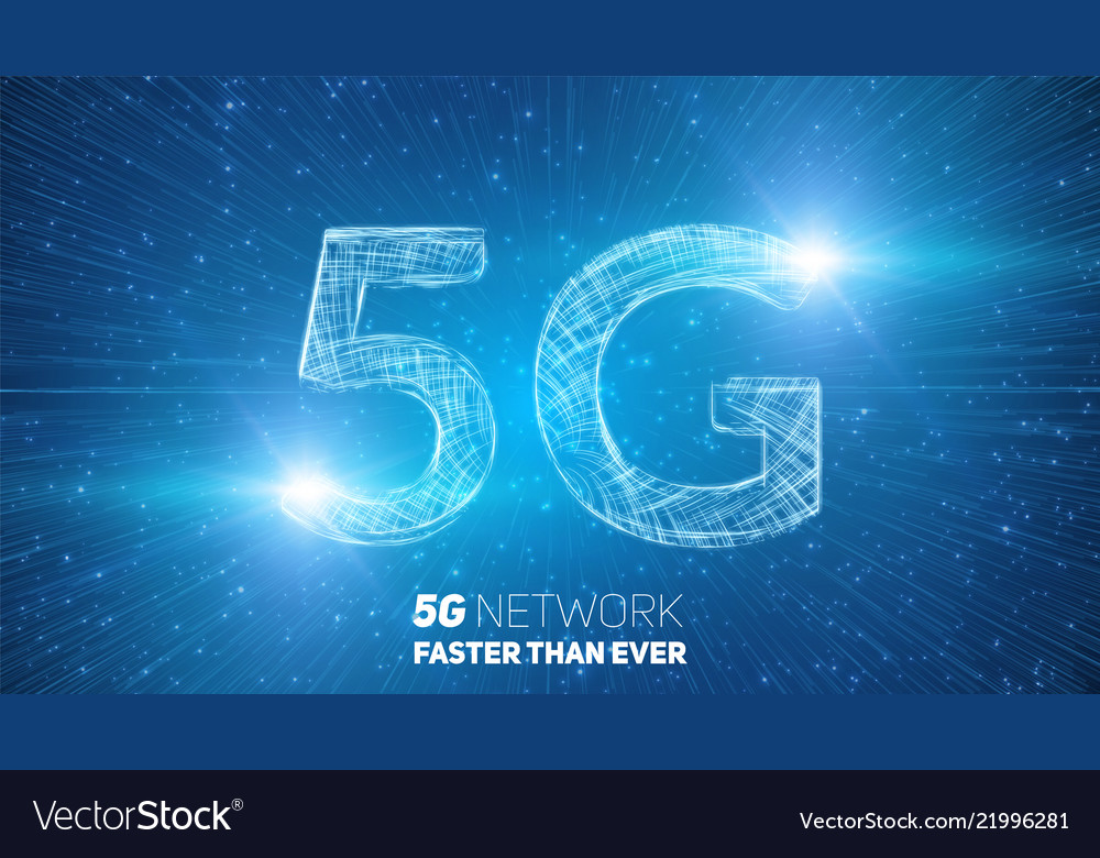 Abstract 5g new wireless internet