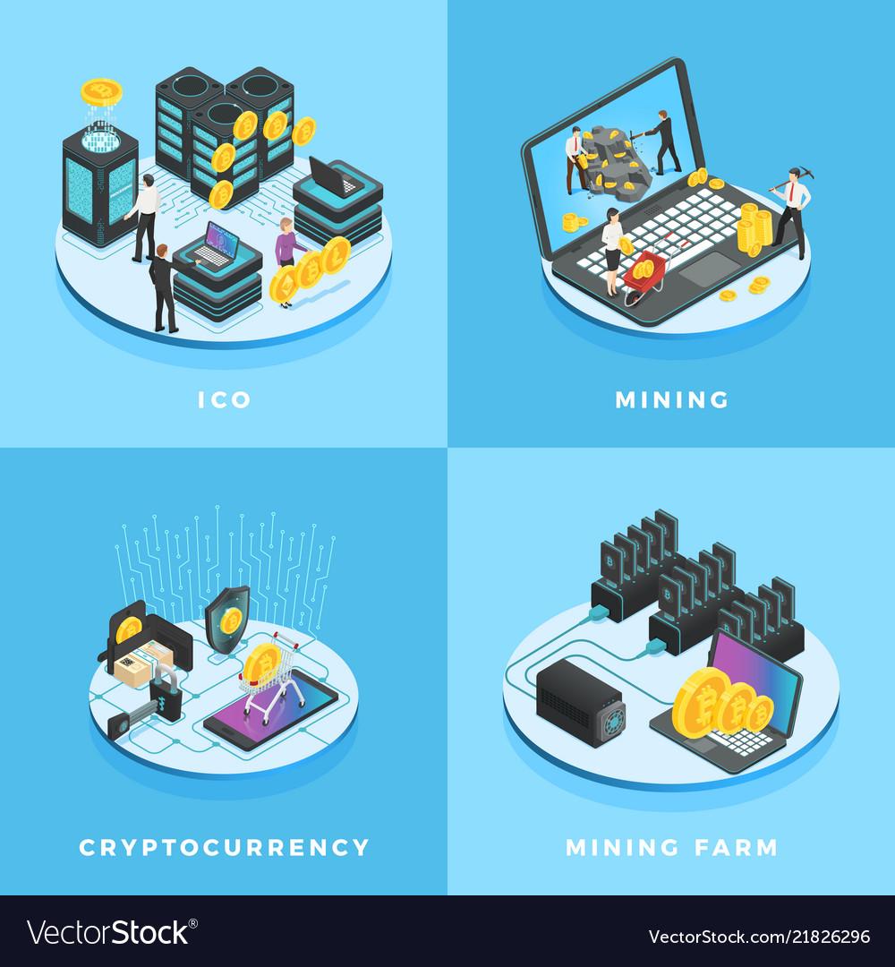 Cryptocurrency electronic money