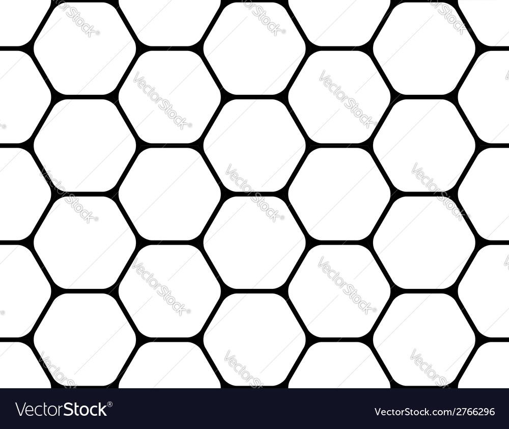 Hexagon Pattern Vector Custom Ideas