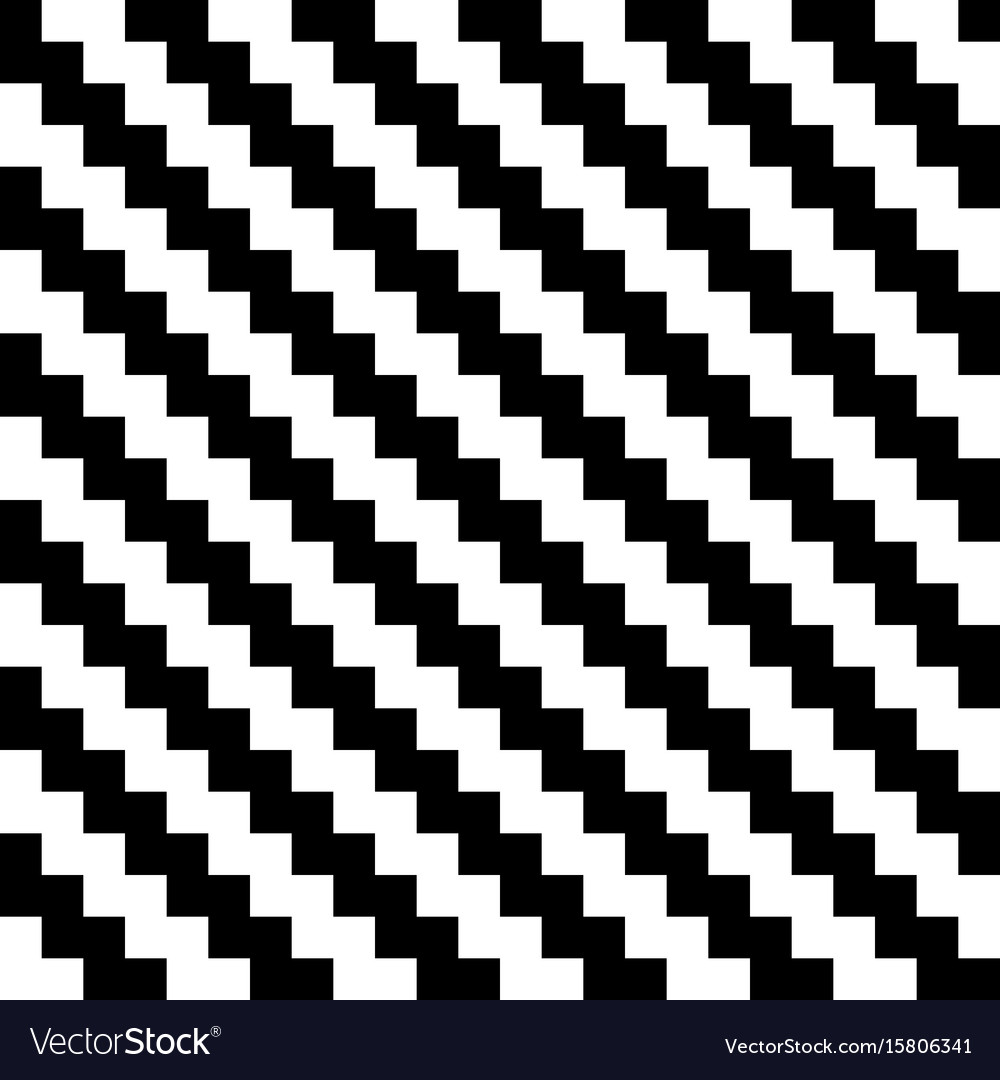 Abstract seamless background chevron pattern in