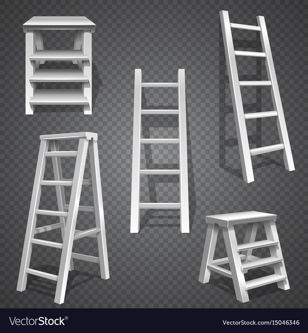 Steel staircases metal ladder aluminum