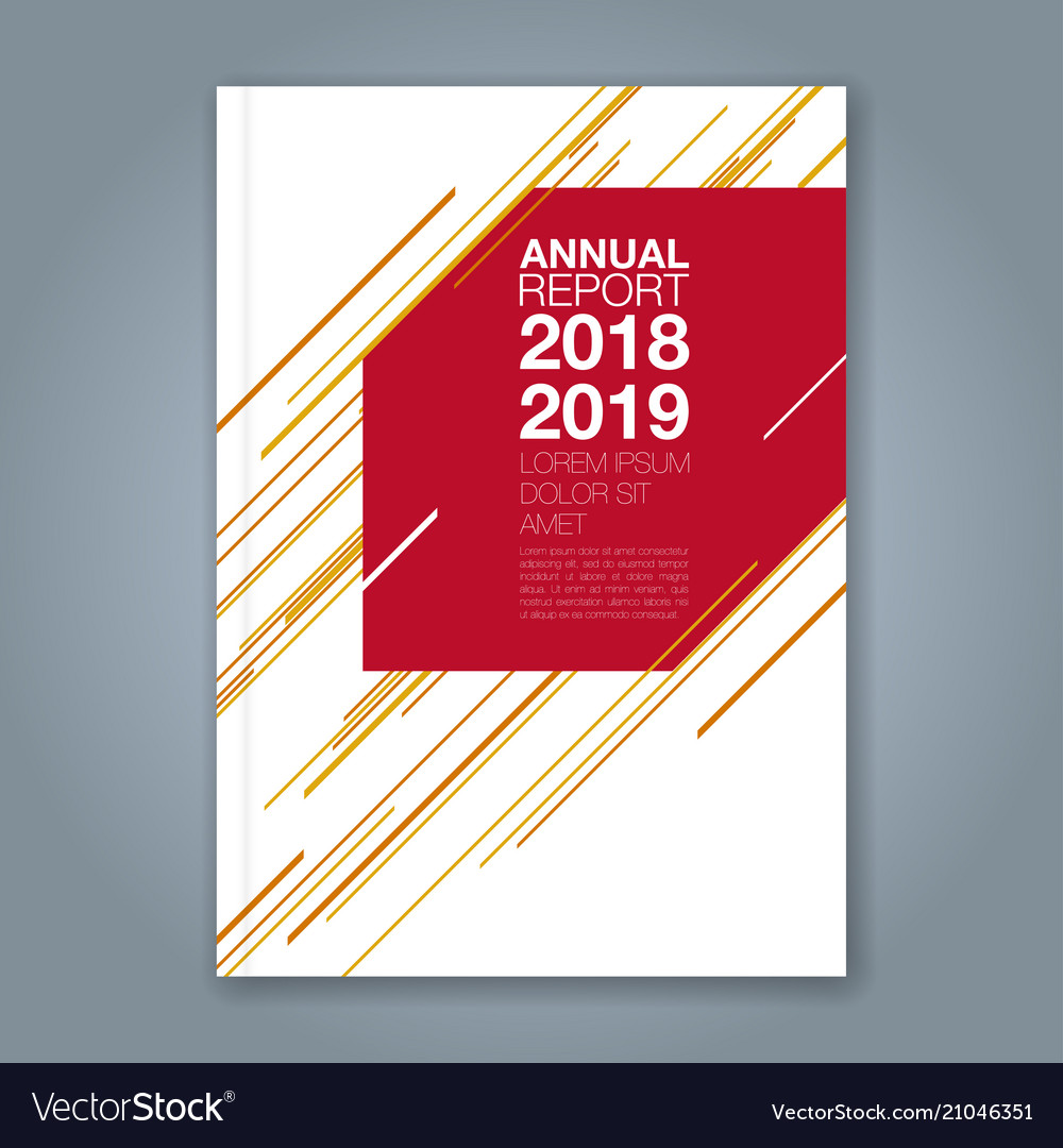 Cover annual report 902