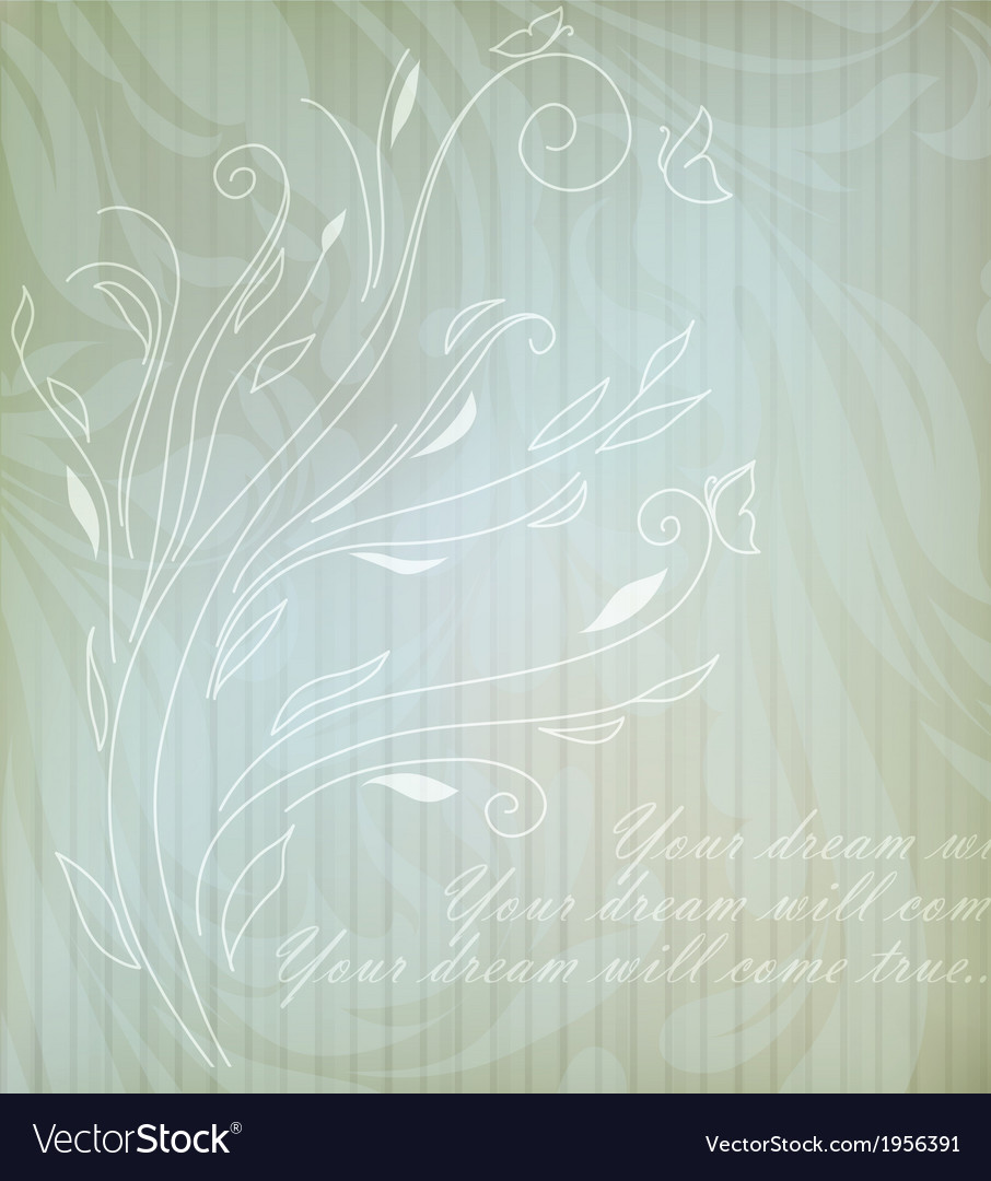 Beautiful floral background texture