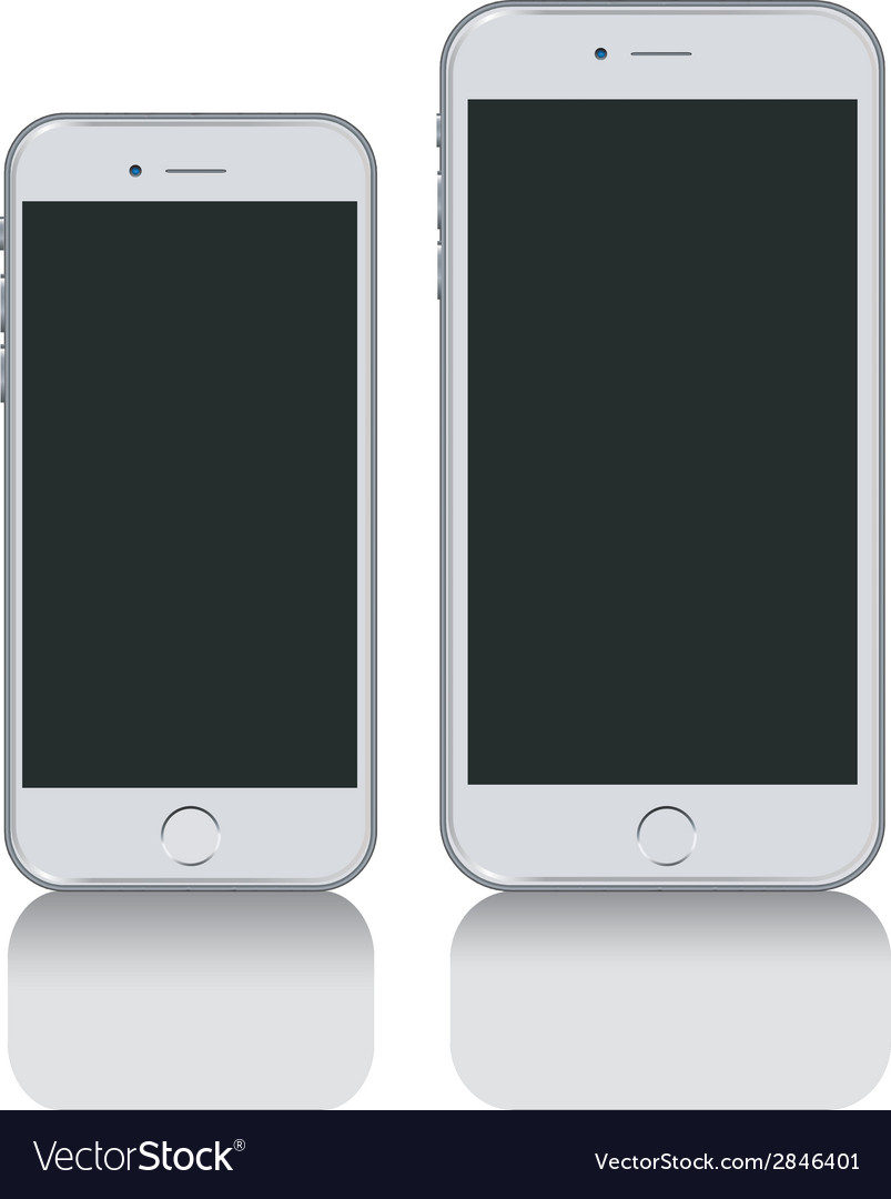 IPhone and iPhone plus