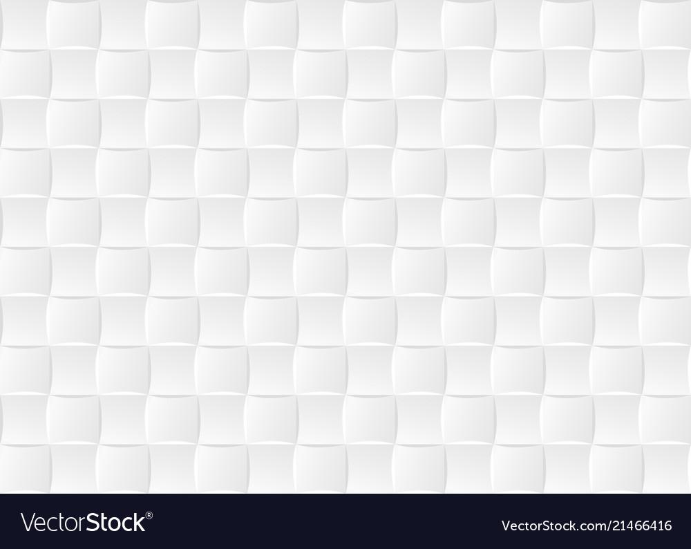 White Ceramic Tiles Seamless Texture