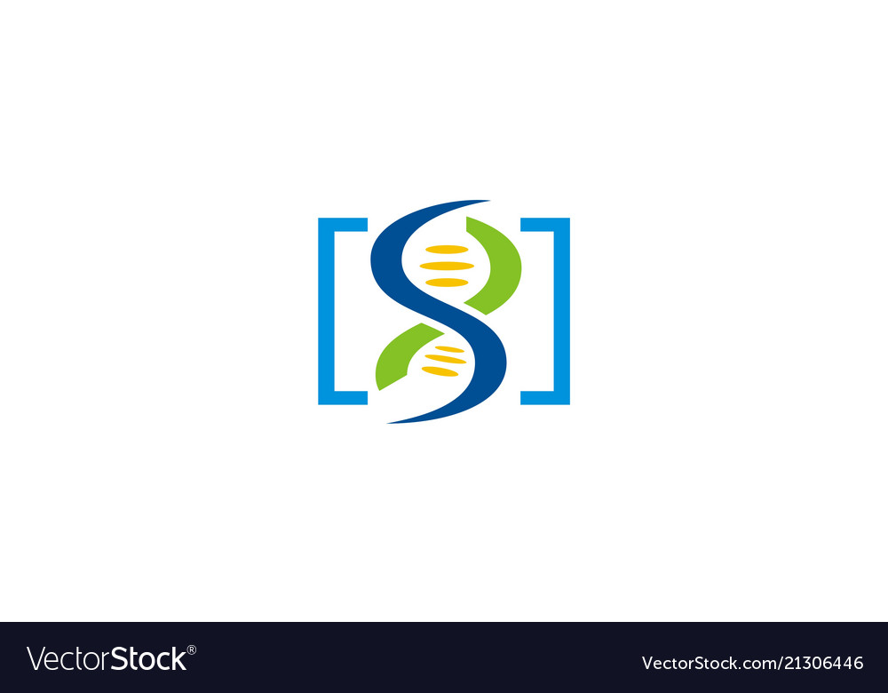 Dna health medic logo