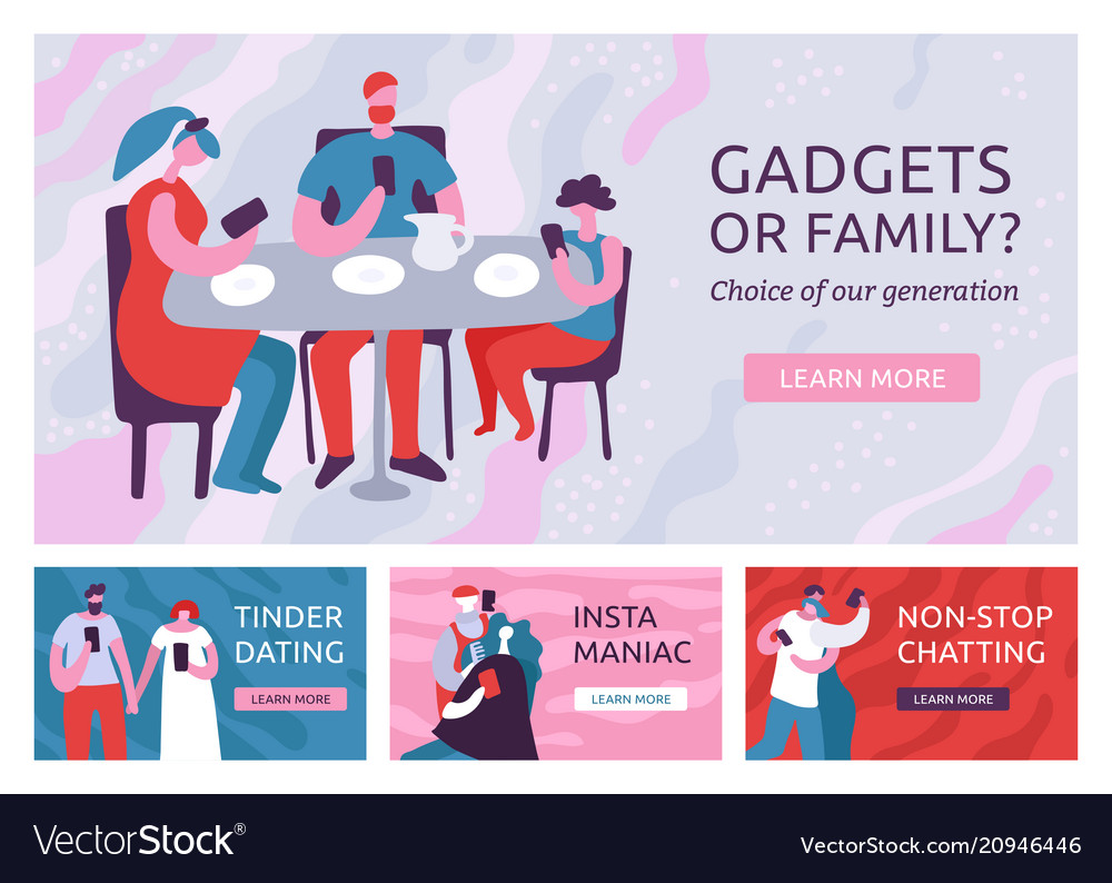 Dating gadgets