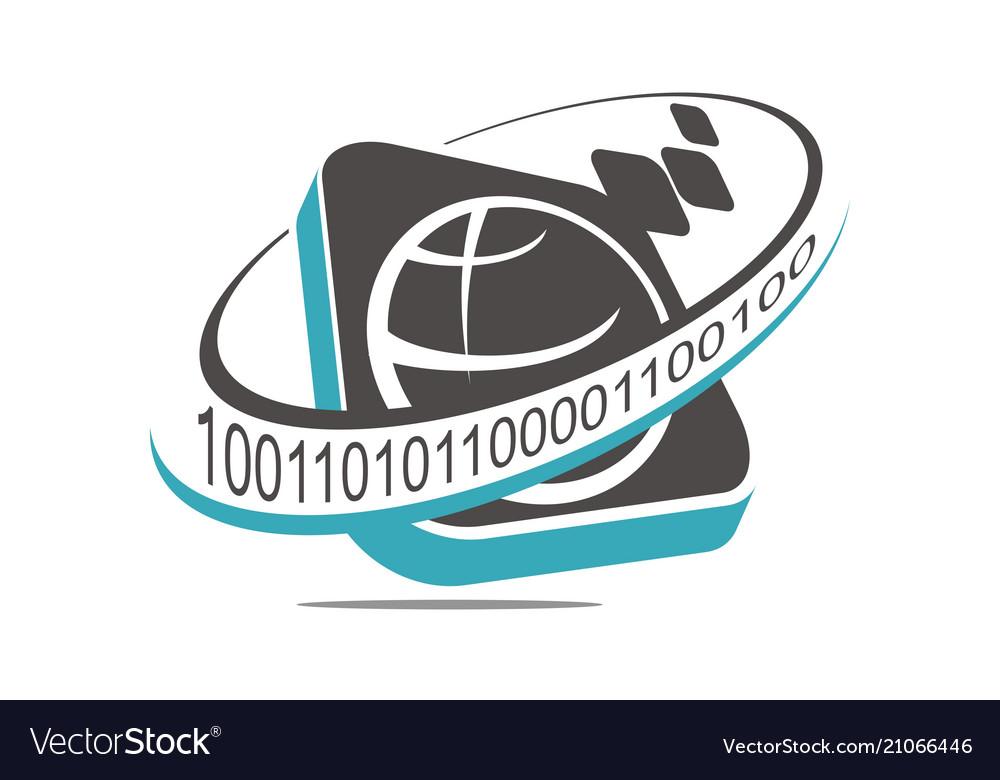 Programming code internet