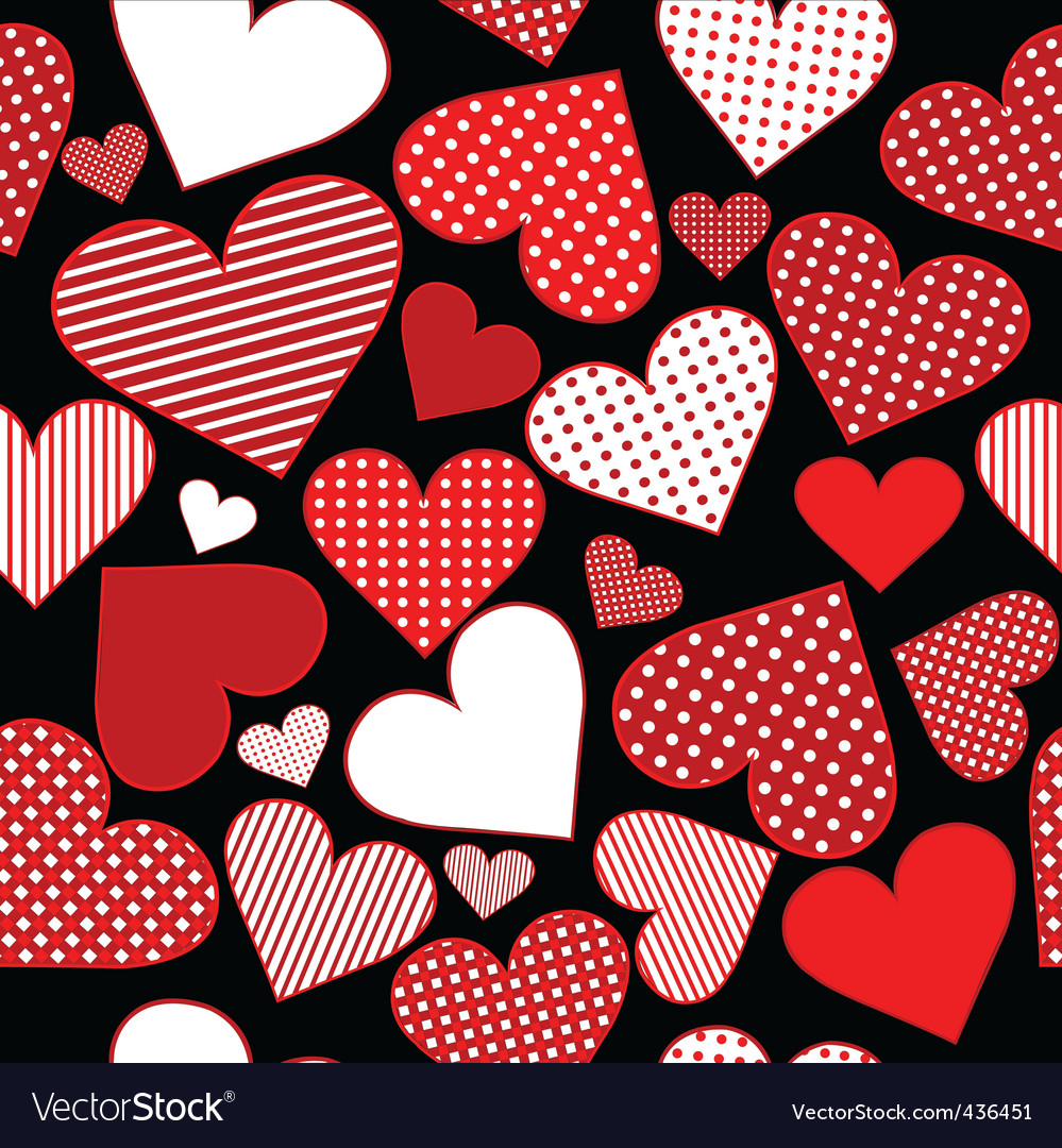heart background royalty free vector image vectorstock rh vectorstock com heart background images hd heart background photos