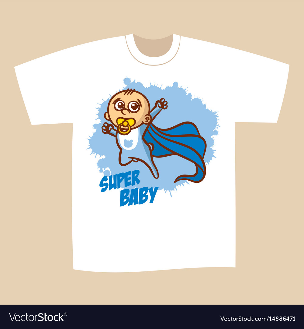 newest selection moderate cost big selection of 2019 T-shirt print design superhero baby boy