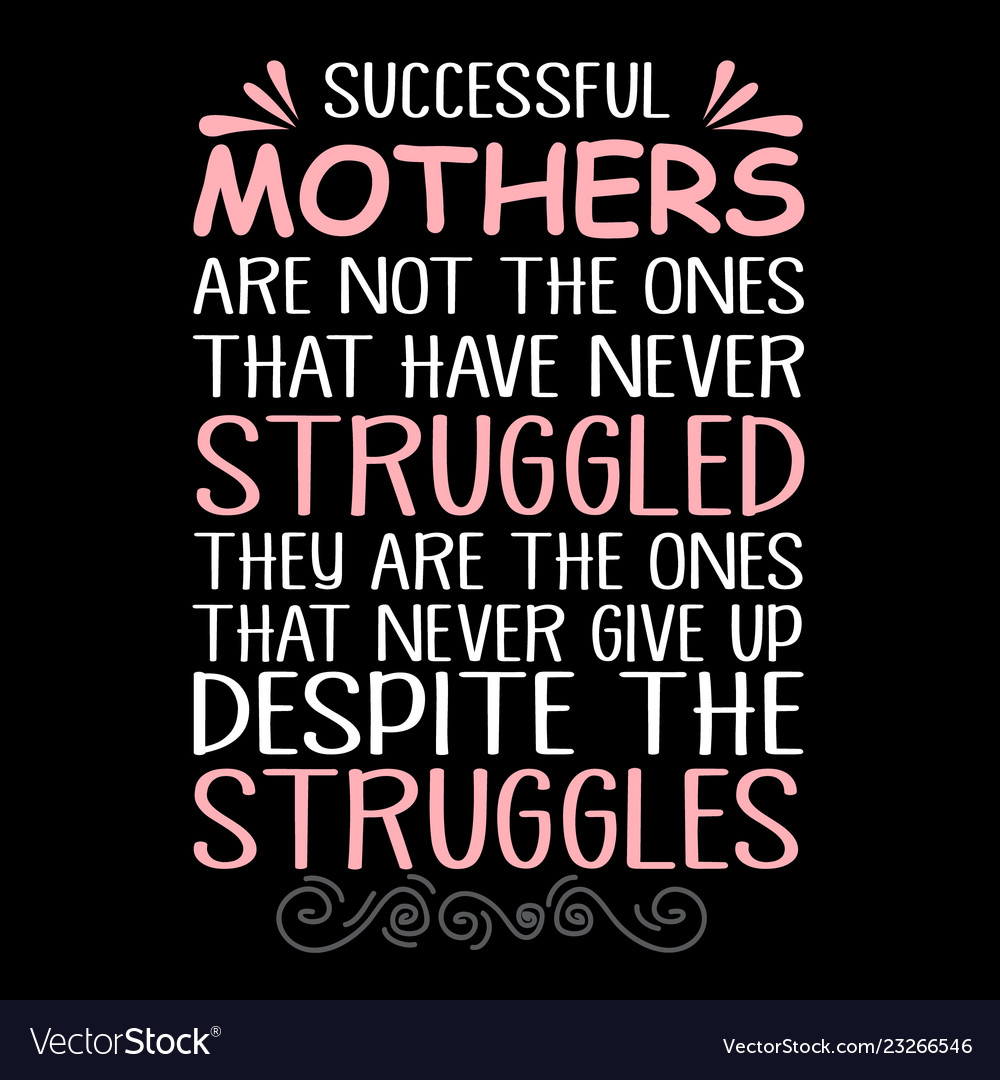 Mother day quote and saying best for graphic you