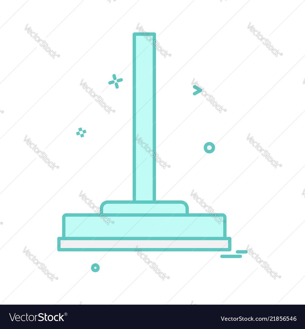 Viper icon design