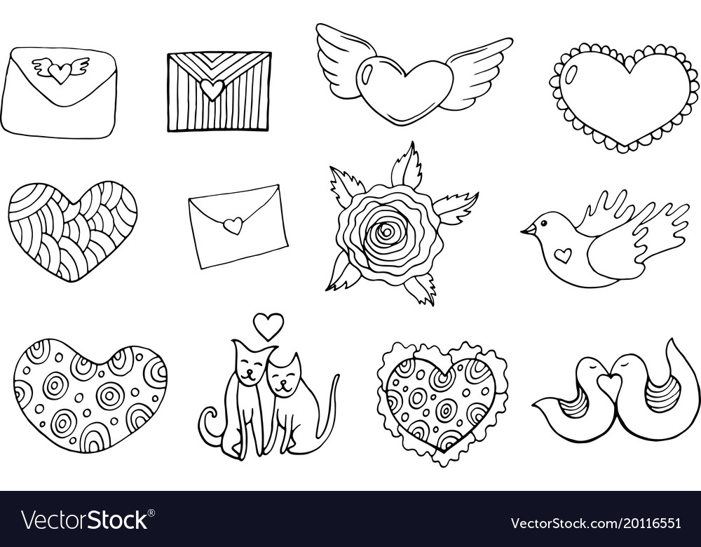 valentine\\\\\\\\\\\\\\\\\\\\\\\\\\\\\\\\\\\\\\\\\\\\\\\\\\\\\\\\\\\\\\\'s coloring pages Sticker set for valentine s day   coloring page Vector Image valentine\\\\\\\\\\\\\\\\\\\\\\\\\\\\\\\\\\\\\\\\\\\\\\\\\\\\\\\\\\\\\\\'s coloring pages