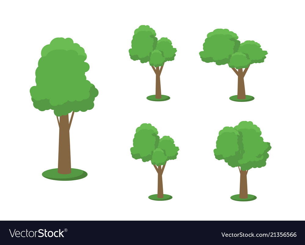 Collection trees can be used to