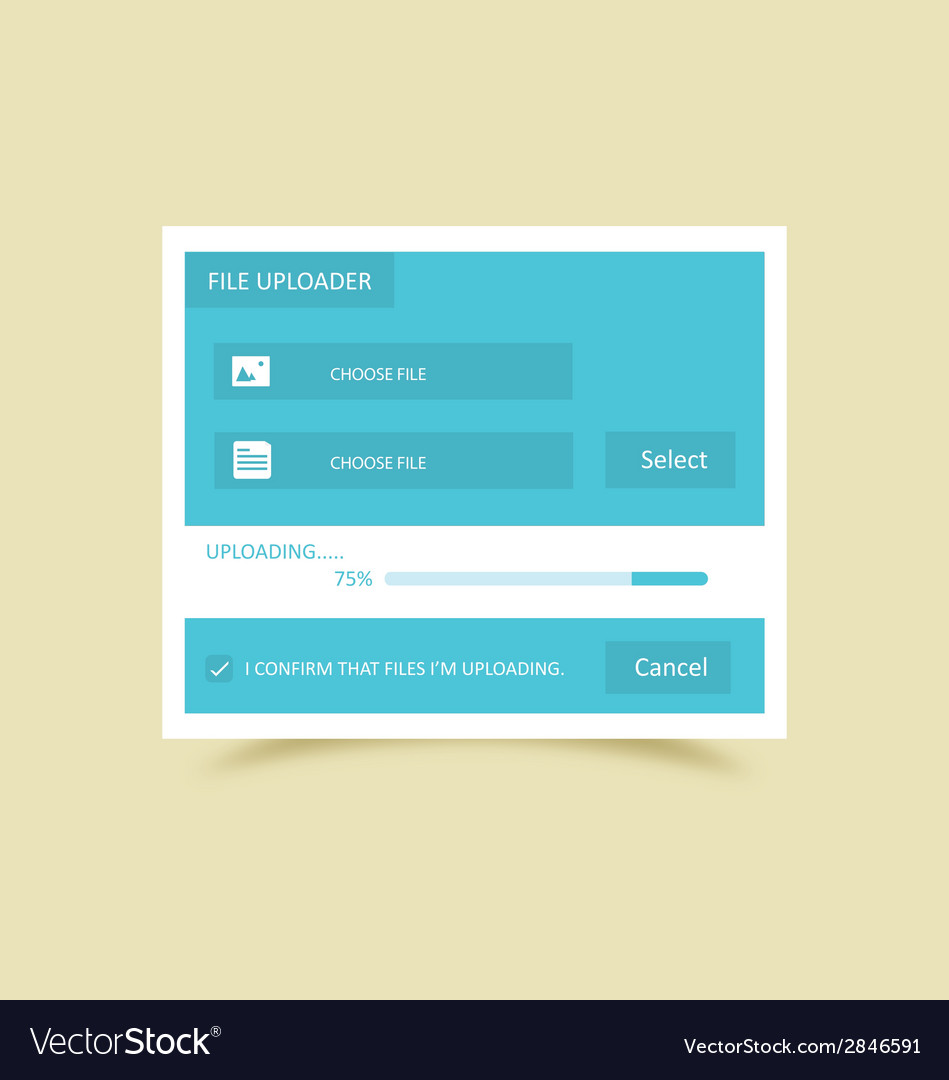 File Uploader
