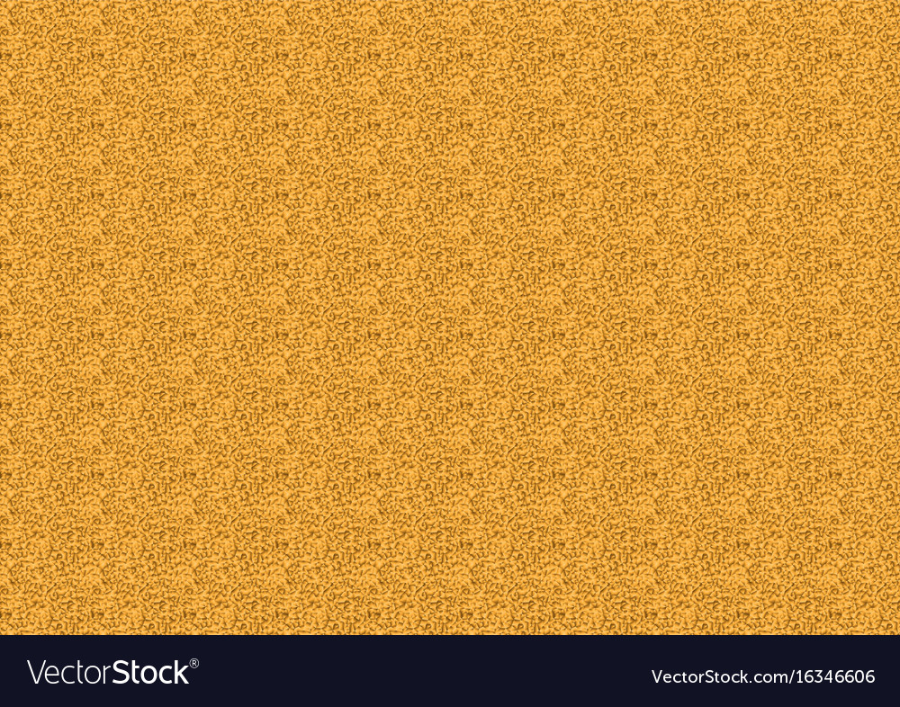 Golden triangulate back 3r vector image