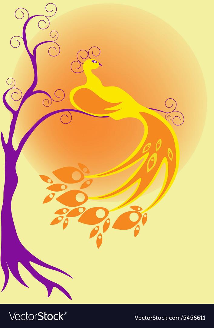 Bird Fairy
